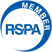Recognised Member of Retail Solutions Providers Association